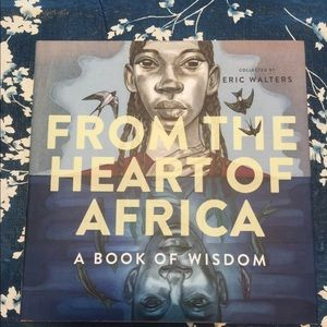 Other - From the Heart of Africa Book